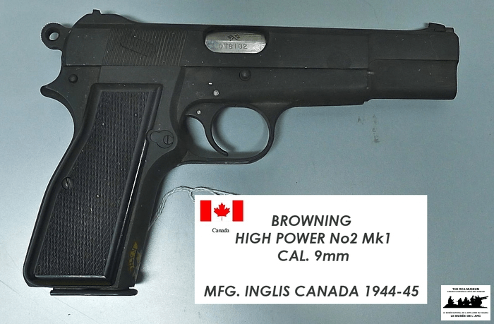 Browning-High-Power-No-2-MK1