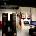 The RCA Museum Hall of Honour