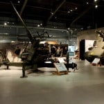 The RCA Museum National Artillery Gallery