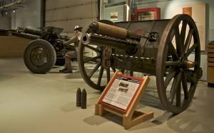 La Galerie nationale de l'Artillerie