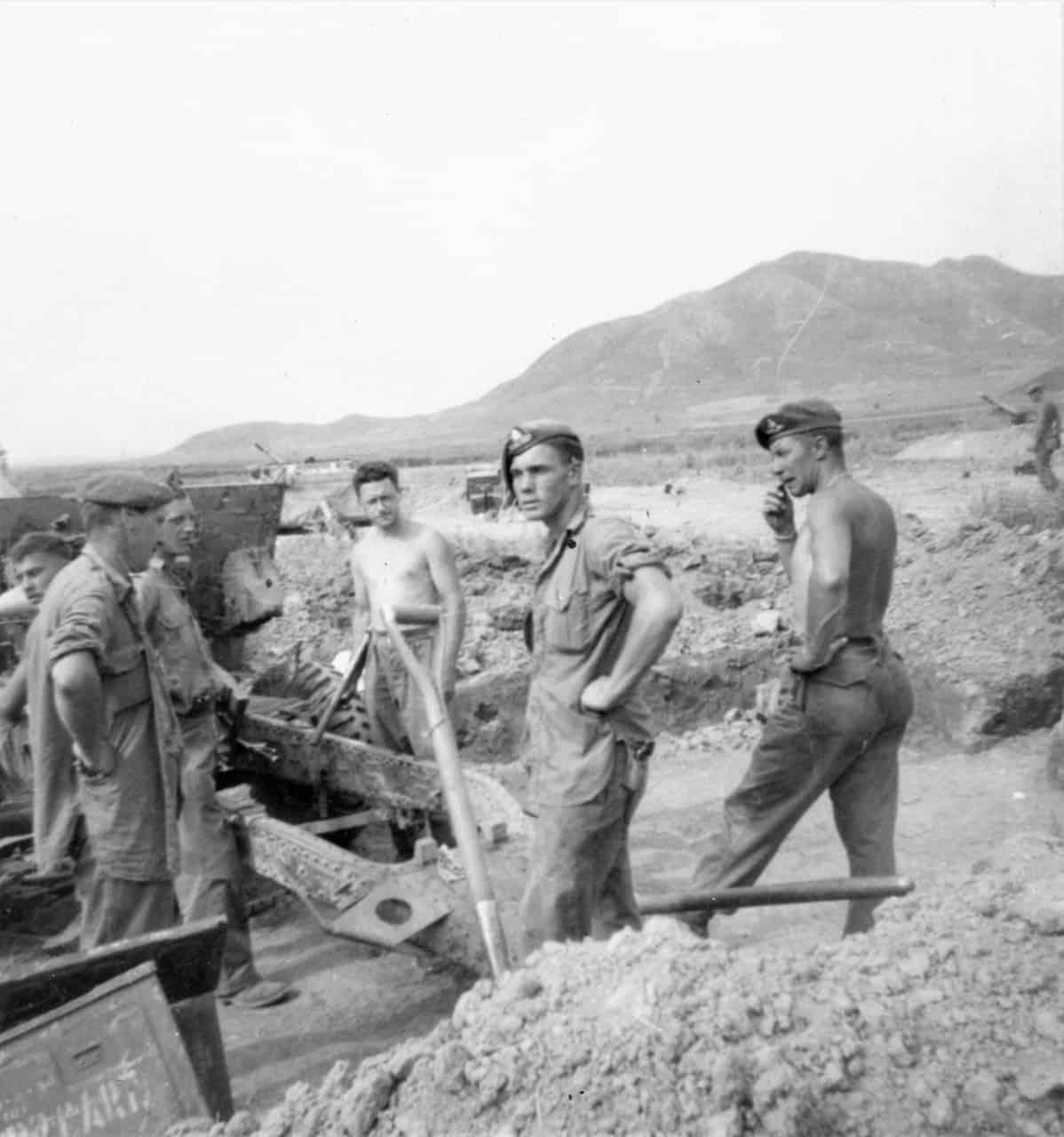 11.-May-1951-2-RCHA-South-Korea