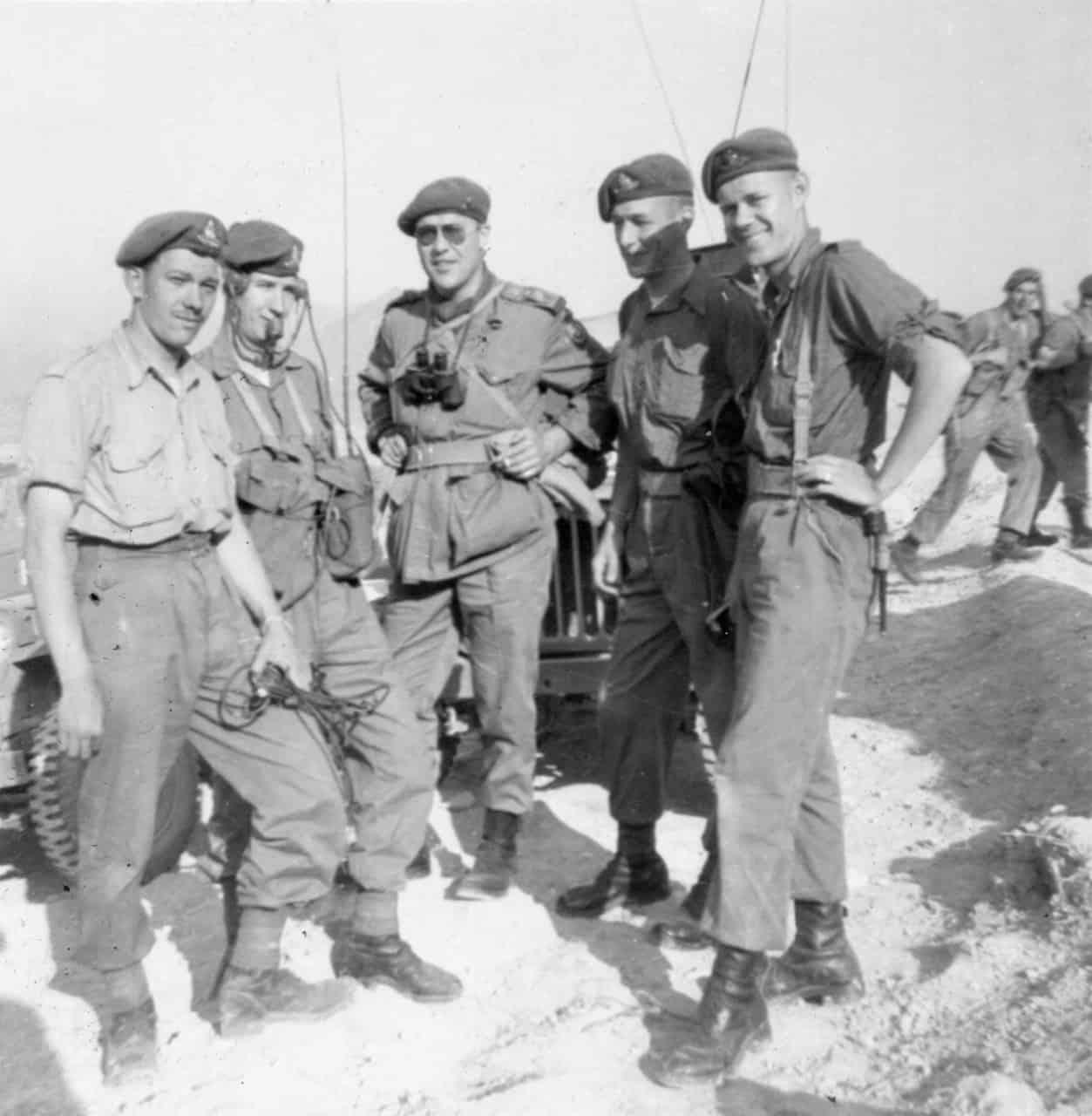 13.-May-1951-Near-Ulsan-South-Korea-2RCHA-2
