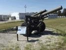 155mm-Howitzer