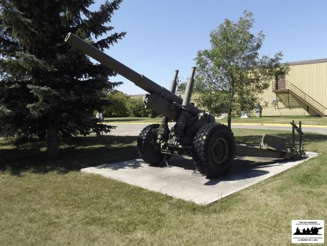 5.5-Inch-Howitzer