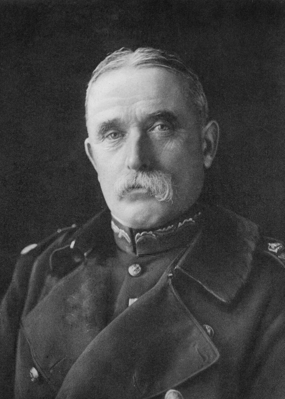MGen-Sir-GA-French-CMG-1841-1921-3
