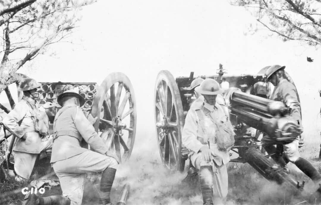 1937-D-Sub-in-Action-Petawawa