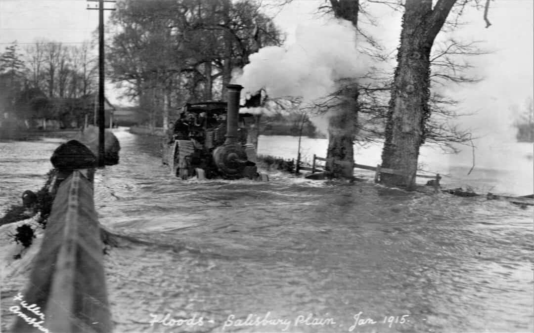 5.-1915-January-Salisbury-Plain-A-Battery