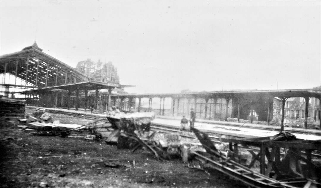 7.-1919-March-Arras-Station