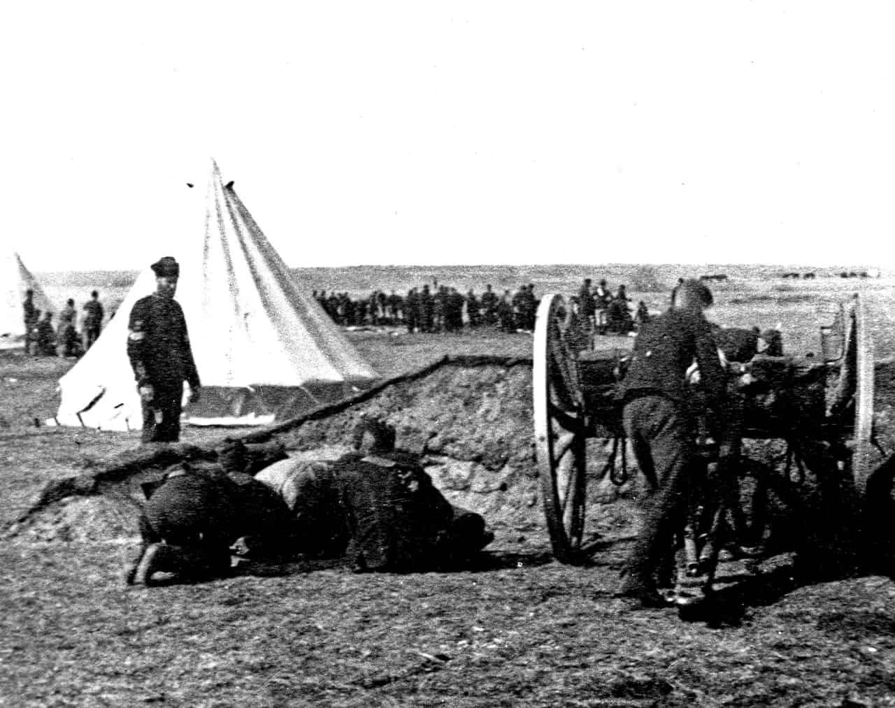 1885-Gun-Pit-A-Bty-Fish-Creek-Shilo-Stag