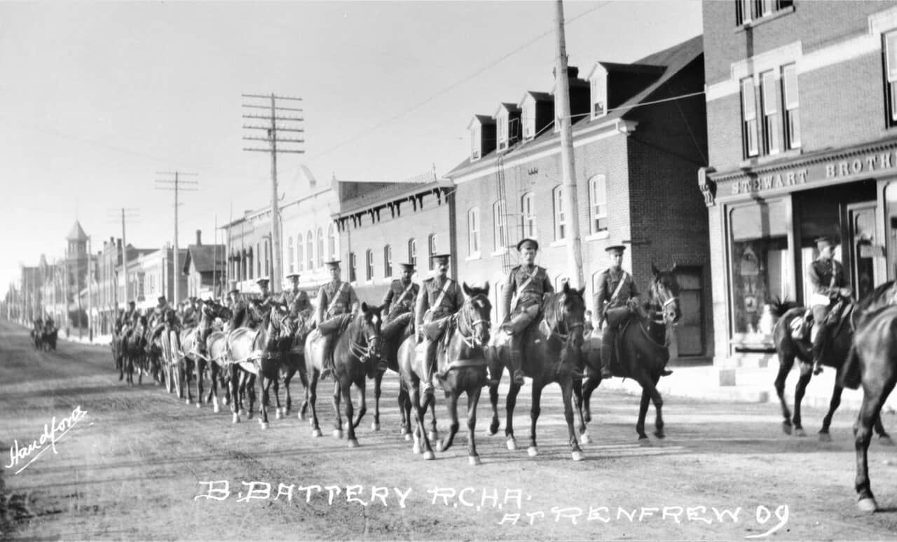 1909-B-Battery-RCHA