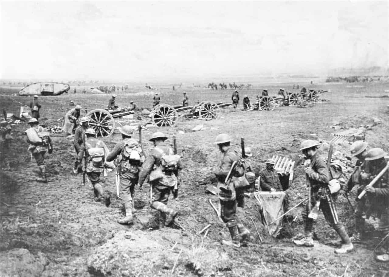 1916-RCA-WW1