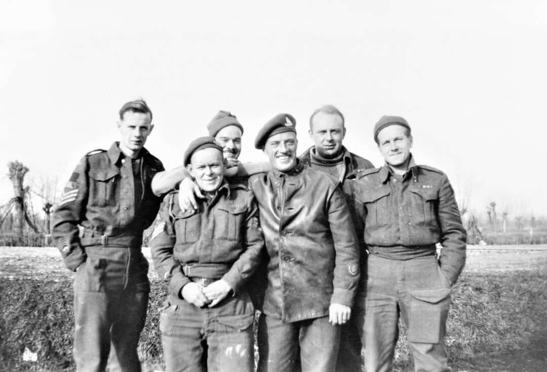 1944-C-Battery-E-Troop-Italy