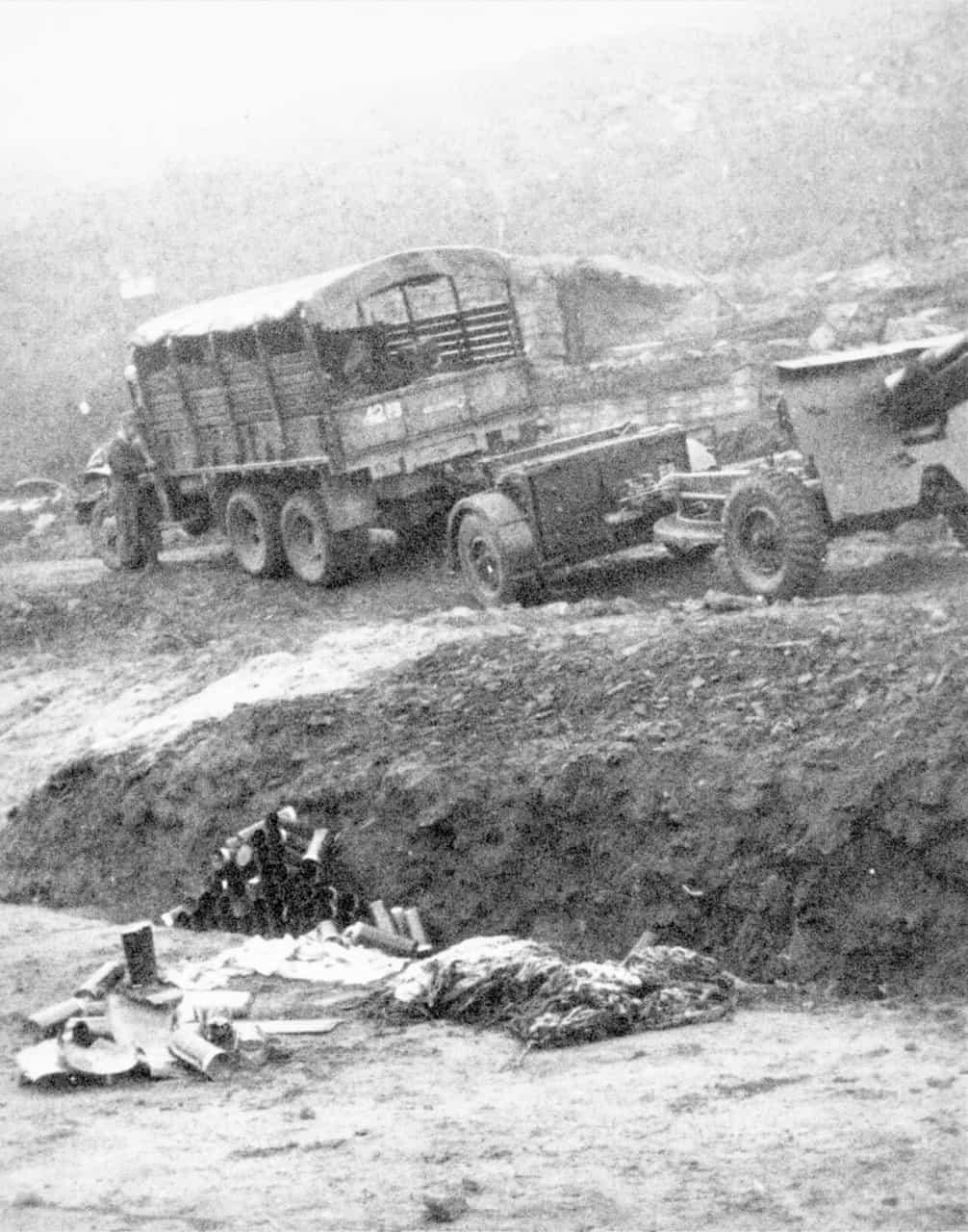 1952-C-Battery-1-RCHA-Korea