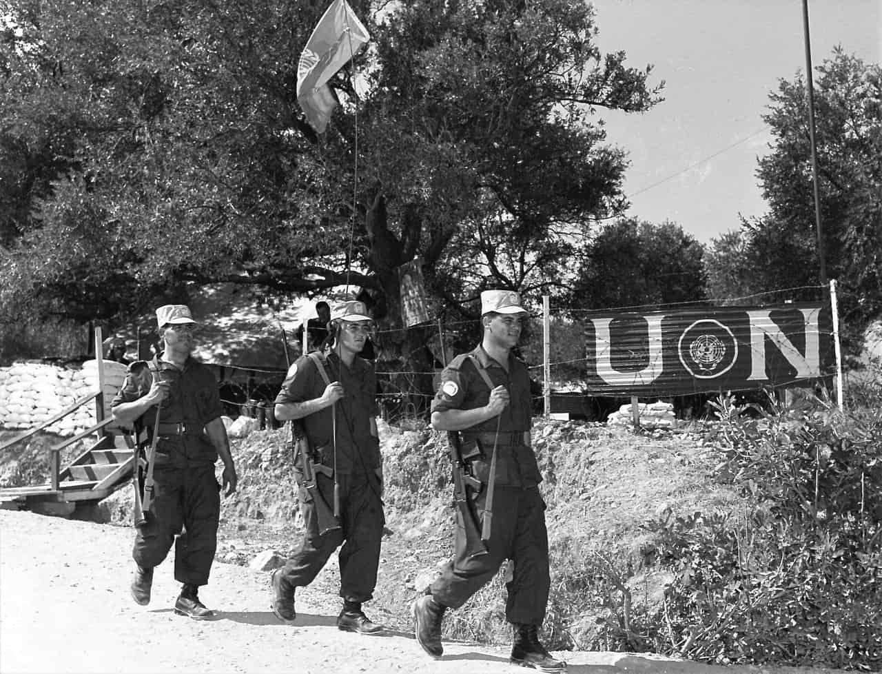 1967-Cyprus-UN