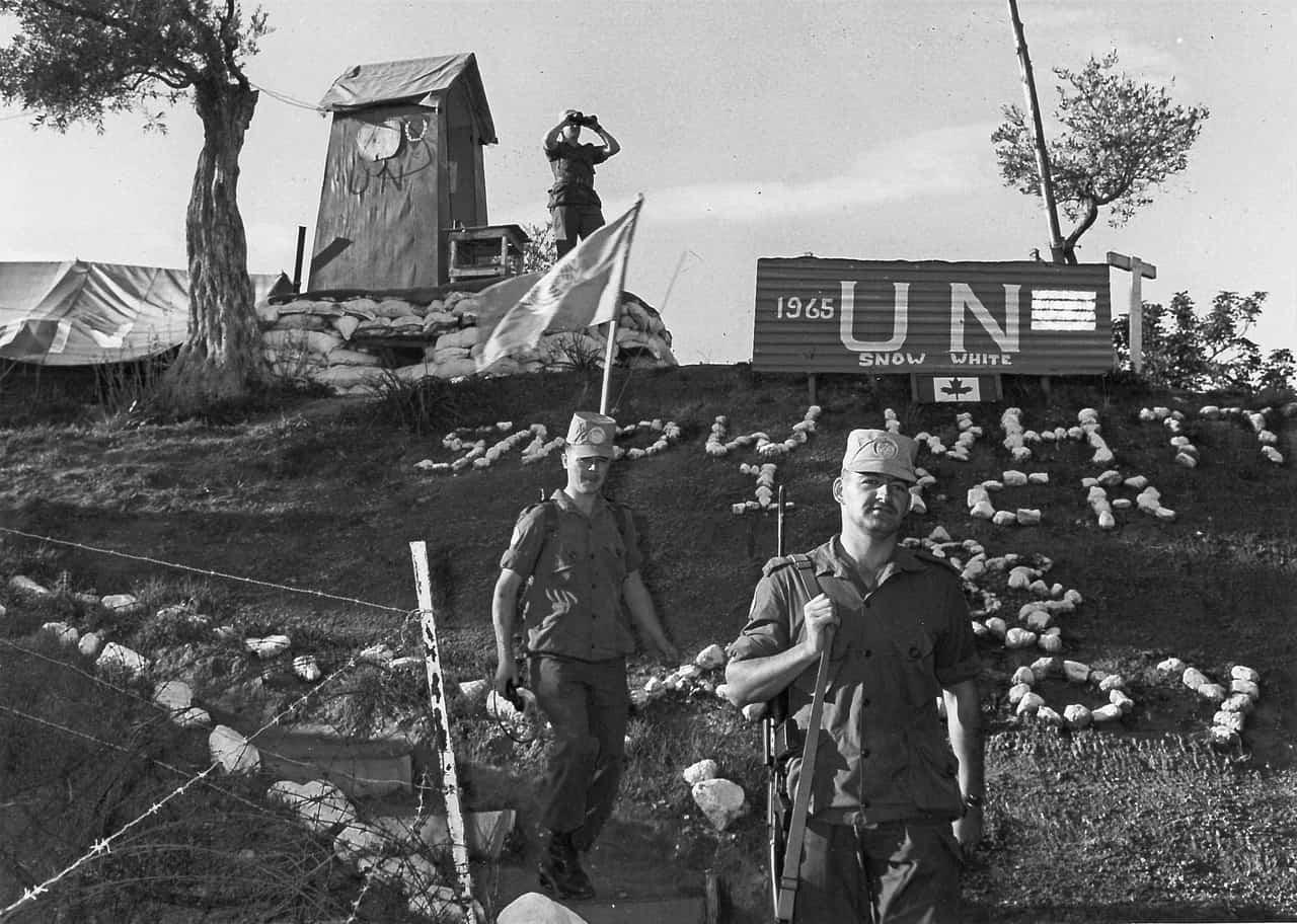1967-Cyprus
