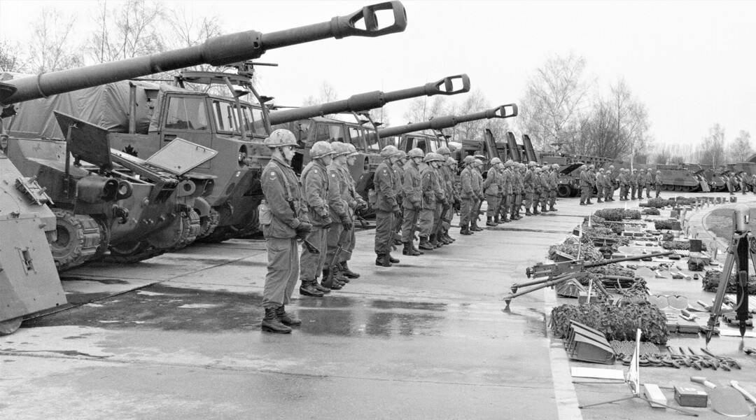 1979-General-Inspection-1RCHA-Germany