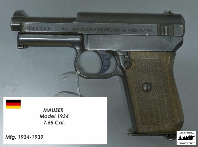 Mauser-Mod-1934