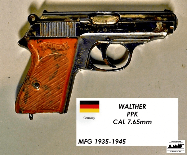 Walther-PPK