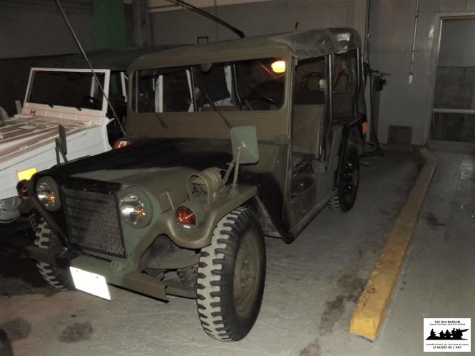 M151A2-AMG