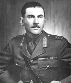 LGen GG Simonds CC, CB, CBE, DSO, CD (1903-1974)