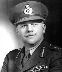 MGen HON Brownfield CBE, MC, CD (1894-1958)